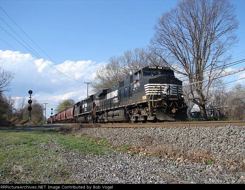 NS 9679