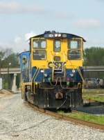 CSX Switching Assignment