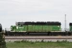 BNSF 6914