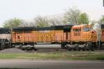 BNSF 8805