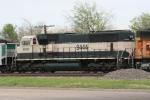 BNSF 9444