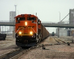 BNSF 9144
