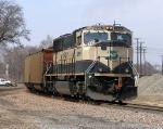 BNSF 9597