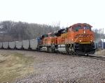 BNSF 9334