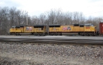 UP 5128 & UP 4800