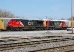 CN 2558 & IC 6117