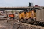 Coal Train Duo