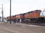 BNSF 7617