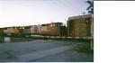 BNSF 505