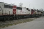 Indiana Railroad 6011
