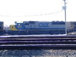 CSX 8787