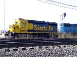 BNSF 2454