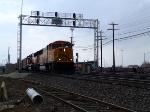 BNSF 8801