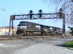 NS 9345