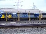 CSX 8818