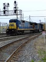 CSX 7529