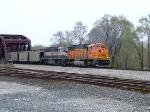 BNSF 8902