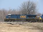 CSX 5300