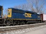 CSX 6899
