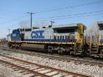 CSX 9038