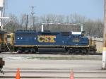 CSX 6087