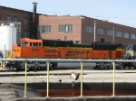 BNSF 9131