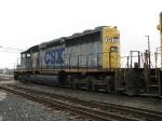 CSX 8105