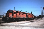 GTW 6251 & 6253 both X-DT&I 251 & 253