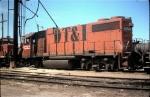 GT 6222 ex DT&I 222