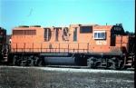 GT 6215 ex DT&I 215