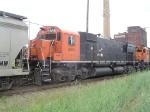 NYSW 6366
