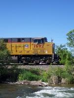 UP 7692