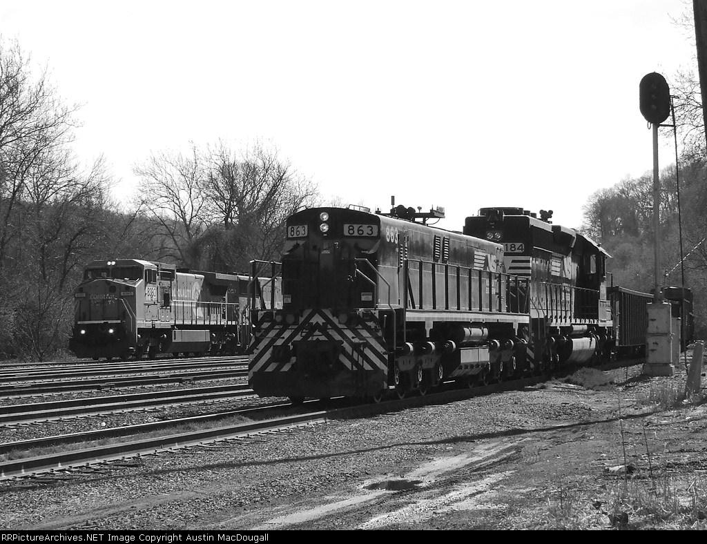NS 32A