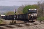 NS 85E