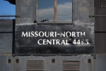 Missouri North Central