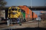 Schneider Train transfer