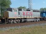 KCS 4700