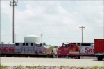 KCS 2015 and BNSF 881