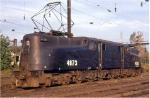 NJT GG1 4873