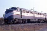 NJT E8A 4285