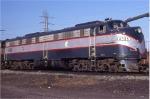 NJT E8A 4305