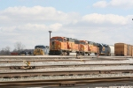 BNSF 8885