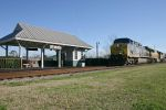 U239 and the Atmore AmShak