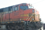 BNSF 5027