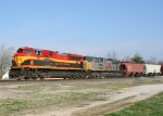 KCS 4052/KCS 4002