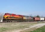 KCS 4052/KCS 4002