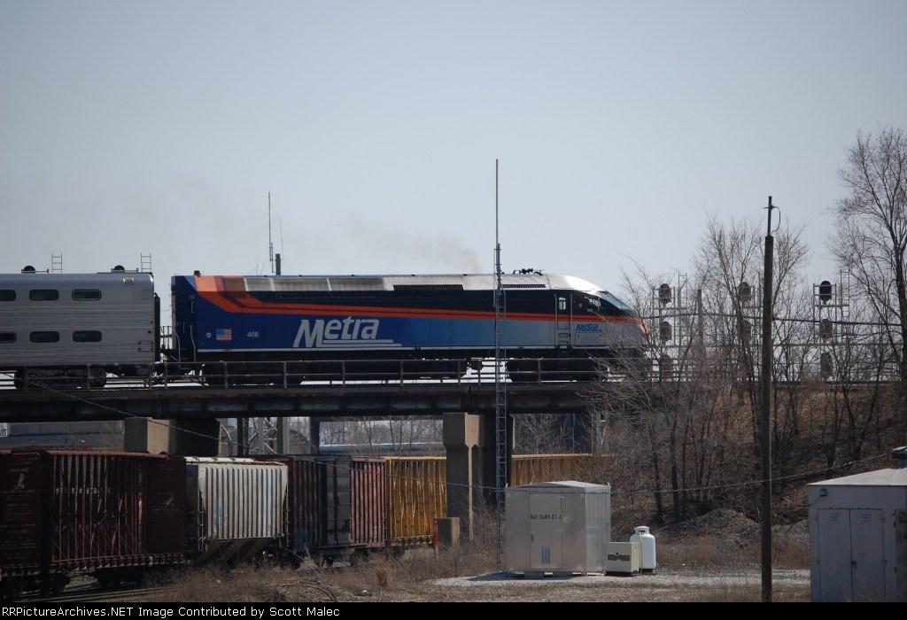 METX 406