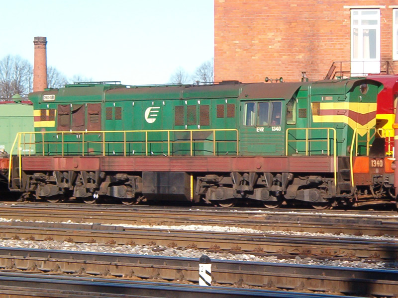 Czech built chME-3
