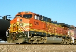 BNSF 5318