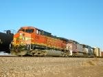 BNSF 5248